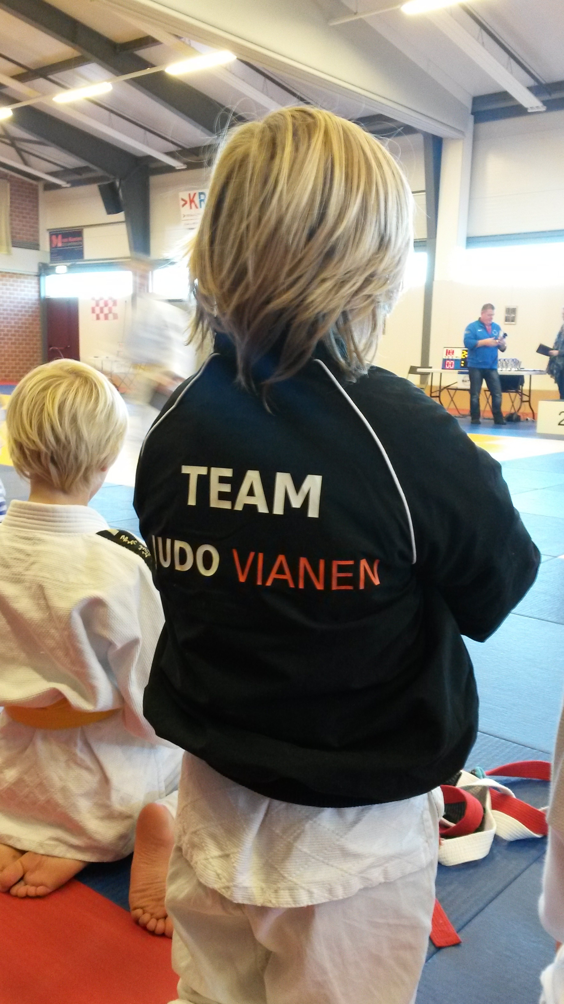 Sam Pijper wint goud bij Frans Odijk toernooi