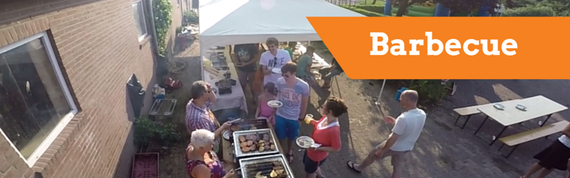 barbecue judovianen