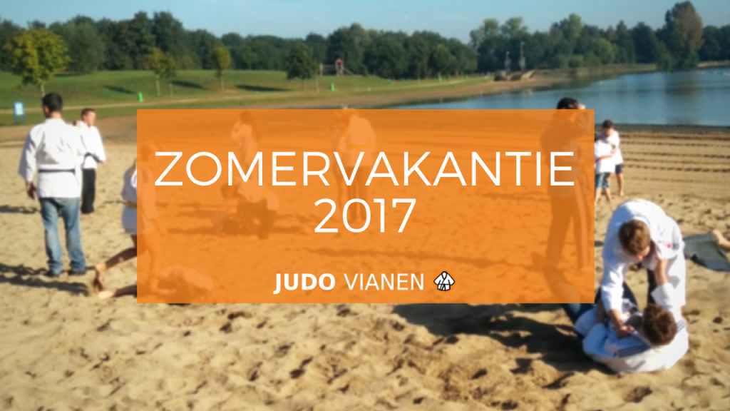 zomervakantie-2017