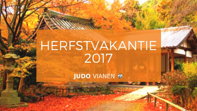 Herfstvakantie 2017 – Nu ook senioren combinatietraining!