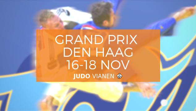 Koop nu je tickets voor de Grand Prix in Den Haag